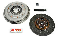XTR HD CLUTCH KIT for 87-92 JEEP WRANGLER CHEROKEE COMANCHE 2.5L 4CYL