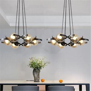 Large Chandelier Lighting Kitchen Pendant Lighting Bar Lamp Modern Ceiling Light