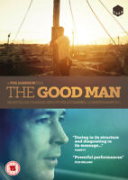 The Good Man DVD (2014) Aidan Gillen, Harrison (DIR) cert 15 ***NEW***