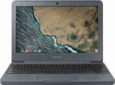 "New Samsung 11.6"" Chromebook N3060 4GB RAM 32 GB eMMC HDMI HD webcam Chrome OS"