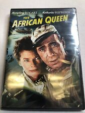 The African Queen [New Dvd] Eco Amaray Case