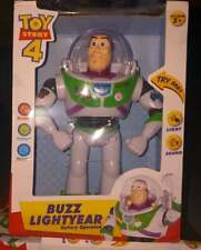 Buzz Light year toy story Battery Operated Talking action figure