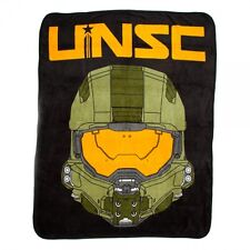 Halo UNSC Helmet Throw New BIOWORLD