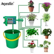 Watering Kits System Automatic Micro Home Drip Irrigation Sprinkler with Smart