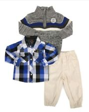 Enyce Boys' Sweater, T-Shirt and Pants Set Size 5/6