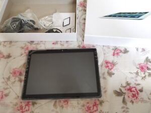 """Tablette tactile 10"""" - 512Gb de mémoire - 4G - mediatek m704a 10-core 2.5 mhz -"""