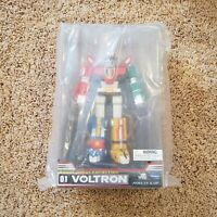 """NEW Voltron Robot Vinyl Lion Collection 01 WEP Toynami World Event Production 9"""""""