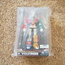 NEW Voltron Robot Vinyl Lion Collection 01 WEP Toynami World Event Production 9""