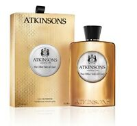 Brand New And Sealed Atkinsons The Other Side Of Oud Eau De Parfum 100ml