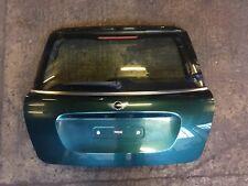 BMW Mini One/Cooper/S Hatchback Tailgate (R56 2006-2014)  British Racing Green