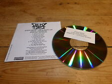 STICKY BOYS - THIS IS ROCK'N ROLL' !!!!!!! !!!!!!!! ! RARE CD PROMO !!!!!!!!!!!!