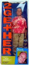 2Gether - MTV - Doug Linus Fashion Doll Figure For Adult Collectors (NEW)