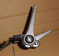 Sturmey & Archer 5Gang Schalter Dual LKever Shifter S&A 2zügig, Rahmenschalter
