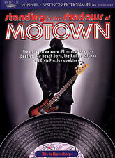 Standing In The Shadows Of Motown by