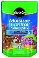 Miracle-Gro Moisture Control Potting Mix, 8-Quart