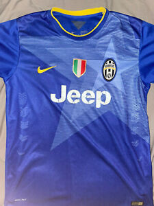 Nike Juventus Away Shirt 2014/2015 - Size XL