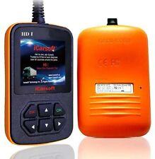 iCarsoft HD I Heavy Vehicle Diagnostic Code Reader Scan tool iCarsoft HDI
