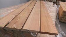 Rhombusleisten, Rautenleisten, Sib.Lärche, 20x140 mm, Länge 3m,4m; 2,79€ /lfm