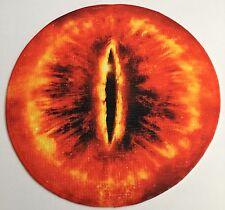 Oeil de Sauron LOTR inspiré Bain/Tapis De Douche moelleux doux & Lavable,