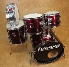 Ludwig 5pc Rocker Drum Kit Shell Pack