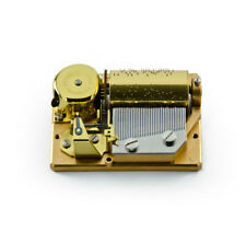 """NEW Reuge Swiss 36 Note Movement for DIY Music box """"Impromptu (Chopin)"""""""