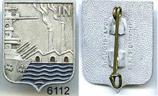 Insignes militaires de collection de la marine jusqu'à 1930