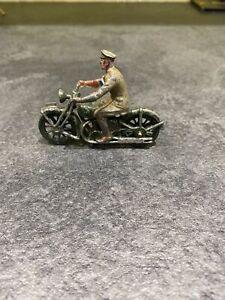 Britains Soldiers 1791 Dispatch Rider