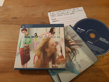CD Rock The Bush The Tree And Me - No Buses EP (3 Song) SONY EPIC cb