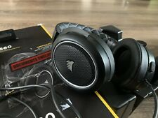Corsair HS60 Wired Surround Stereo Gaming Headset with 7.1 Sound *NO MIC*