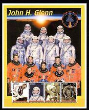 Antigua & Barbuda 1999 Space Astronauts J.Glenn MNH  -(S-4)