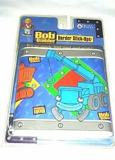 Bob the Builder Wallpaper Border 15 Feet Peel Stick Removable Stick Ups F27