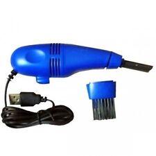 Mini Aspirateur USB Nettoyeur Clavier Ventilateur avec Embouts