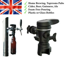 Pegas Drive Foam-Free Bar Tap beer & cider dispensing & takeaway