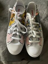 Converse All star TomxJerry Unisex Sneakers