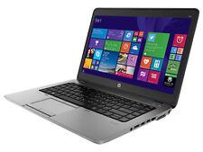 "HP EliteBook 840 G2 TOUCH SCREEN i7 5600U 2.6 8GB 512GB SSD 14"" 1920x1080 Wty."