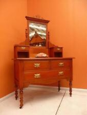 Edwardian Antique Dressers