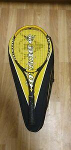 Dunlop 200G Tennis Racket(s) Junior size