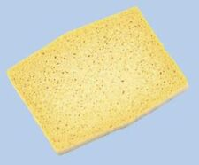 Sheet of TOP QUALITY SOLDER SPONGE 140mm x 100mm for Soldering Iron Stand