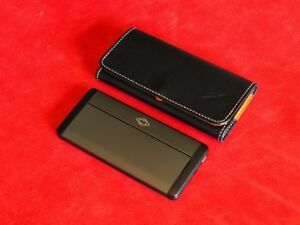 Gemini PDA Leather Protective Cover ( leather wallet case )