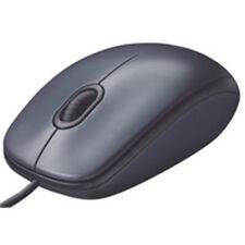 Logitech Optical Computer Mice, Trackballs & Touchpads
