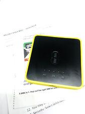 Alcatel Osprey Y853 MiFi 4G LTE 3G Mobile Wifi Hotspot Wireless Modem Router
