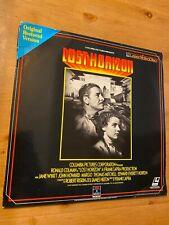 Lost Horizon - GOOD condition Laserdisc