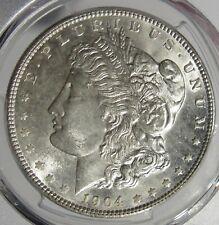 1904 Morgan Silver Dollar BU PCGS MS64   #103004