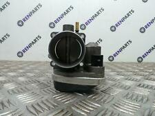 Renault Clio III 2006-2012 Throttle Body 1.4 16v K4J780