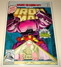 IRON MAN ANNUAL # 13  Marvel Comic  (1992)  VFN