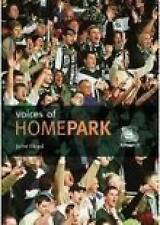 Voices of Home Park (100 Greats S.),Lloyd, John,New Book mon0000052940