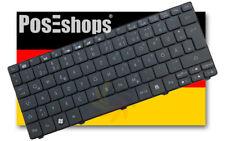 QWERTZ original teclado Packard Bell pav80 serie de nuevo negro