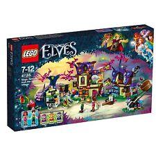 LEGO® Elves 41185 Magische Rettung aus d Kobold-Dorf Neu OVP