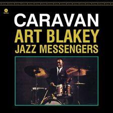 Art Blakey - Caravan [New Vinyl LP] Spain - Import