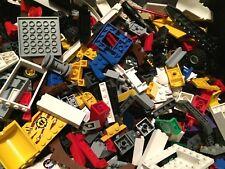 Lego - 500g mixed bulk - may include bricks, plates, wheels, architectural etc.